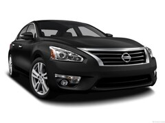 2013 Nissan Altima 2.5 SV | AUTO | ONE OWNER | Sedan