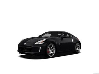 2013 Nissan 370Z Base Coupe