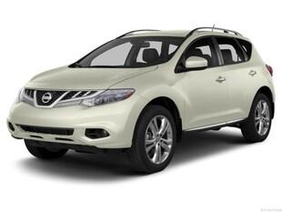 2013 Nissan Murano AWD LE SUV