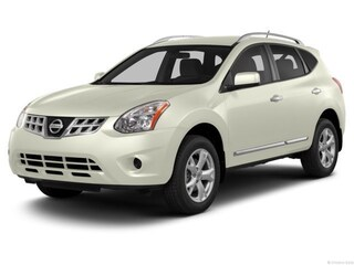 Used 2013 Nissan Rogue in Calgary, AB