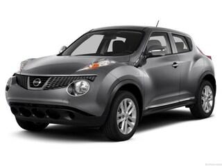 2013 Nissan Juke SV AWD - 5 Touchscreen! Backup Camera! SUV