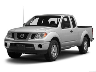 Used 2013 Nissan Frontier in Calgary, AB