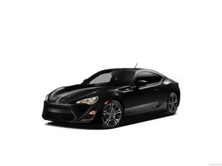 2013 Scion FR-S Coupe