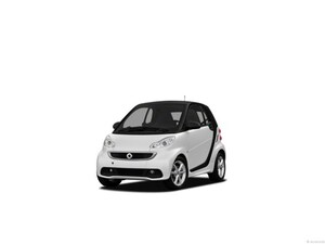 2013 smart fortwo No Accidents Local B.C.