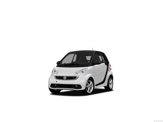 2013 smart fortwo No Accidents Local B.C. Coupe