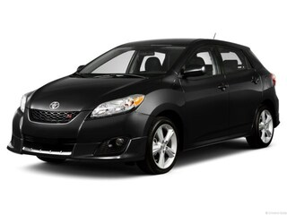 2013 Toyota Matrix Conv. Pkg Value Buy ! Hatchback