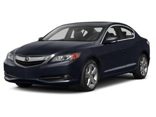2014 Acura ILX Premium at - ACCIDENT-FREE, BACKUP CAM, BLUETOOTH Sedan