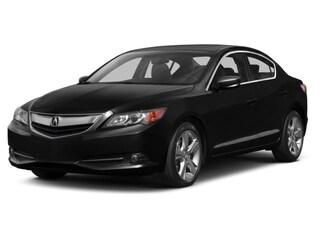 2014 Acura ILX Premium at Sedan