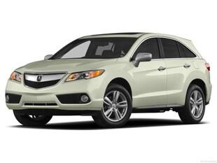 2014 Acura RDX AWD