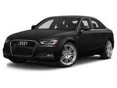 2014 Audi A4 2.0 Technik+GPS+ CAM DE Recul + S Line Car