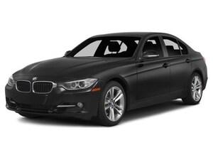 2014 BMW 320i 320i Xdrive