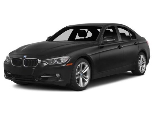 2014 BMW 320i Sedan |Leather|LUX|Wood|AIR|*Auto*|Clean|