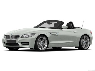 2014 BMW Z4 Sdrive28i Convertible