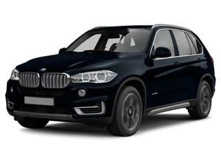 2014 BMW X5 35d AWD Diesel Local B.C. SUV