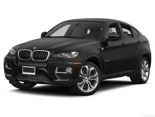 2014 BMW X6 xDrive35i SUV