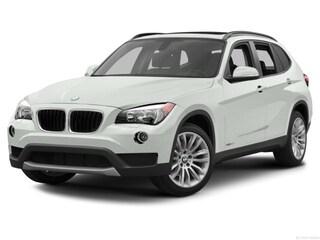 2014 BMW SAV X1 Xdrive28I | NO ACCIDENTS | AWD SAV