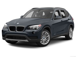 2014 BMW X1 xDrive28i AWD No Accidents Local B.C.