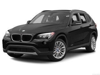 2014 BMW X1 xDrive 35i Crossover
