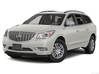 2014 Buick Enclave Premium SUV