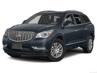 2014 Buick Enclave Premium AWD  Premium