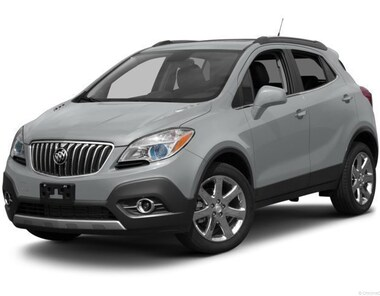2014 Buick Encore Premium AWD  **heated steering wheel! remote start