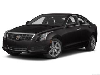 2014 Cadillac ATS 2.5L+ Luxe PAS Cher ET Economique Car