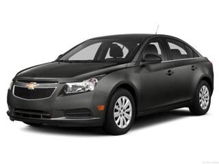 2014 Chevrolet Cruze COMING SOON!! Sedan