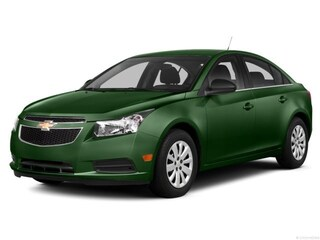 2014 Chevrolet Cruze 2LS - 1OWNER|LOW KMS|$0 DOWN FINANCE| Berline
