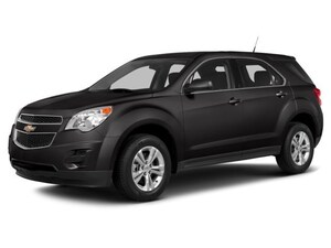 2014 Chevrolet Equinox LS AWD Bluetooth, Remote keyless entry
