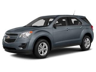 2014 Chevrolet Equinox LS SUV