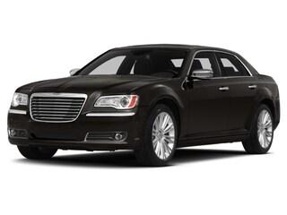 2014 Chrysler 300 Touring Sedan