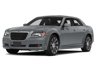 2014 Chrysler 300 S Beats Pano Sunroof NAV Camera Sedan