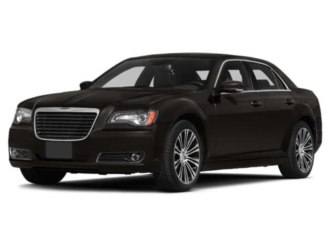 Used 2014 Chrysler 300 in Edmonton   s:9JG3727T1