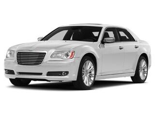 2014 Chrysler 300 AWD Sedan