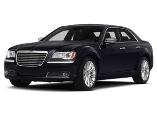 2014 Chrysler 300 AWD AWD|Nav|Panoramic Sunroof|Remote Start|Heated