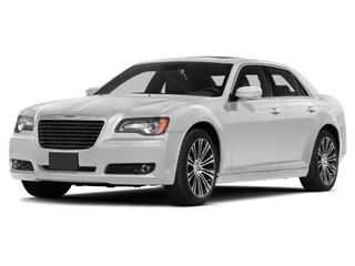 2014 Chrysler 300 AWD Sedan S Sedan