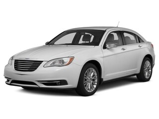 2014 Chrysler 200 LX Berline