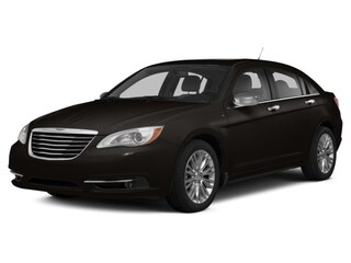 2014 Chrysler 200 LX | Comfort | Value Sedan