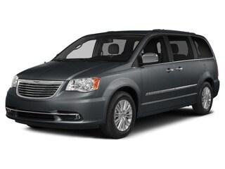 2014 Chrysler Town   Country Touring Van Passenger Van
