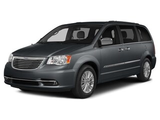 2014 Chrysler Town & Country Touring-L Plus-NAV-R/CAM-Lthr-P/Doors-+++