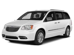 2014 Chrysler Town & Country Touring-L Van Passenger Van
