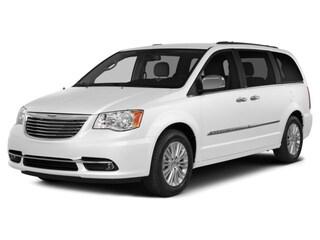 2014 Chrysler Town & Country Touring-L Van Passenger Van
