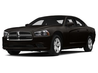 2014 Dodge Charger SECLOTH INTERIOR| LOW KMS| CLEAN CARFAX| RWD Sedan