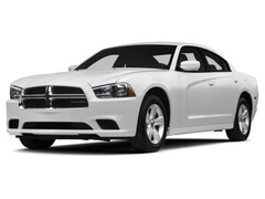 2014 Dodge Charger SXT Car