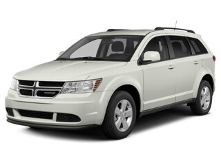 2014 Dodge Journey CVP/SE Plus SUV