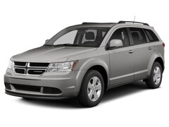 2014 Dodge Journey SXT | As Is SUV