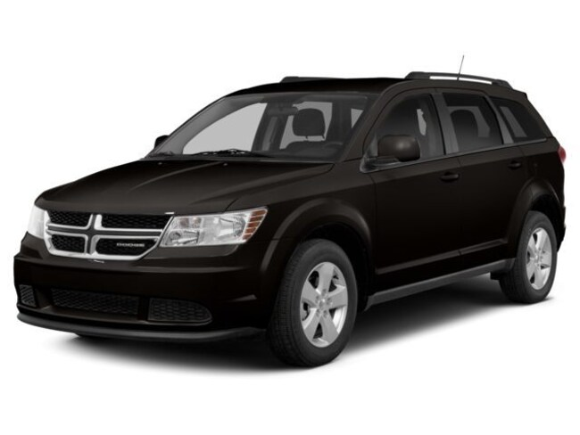 2014 Dodge Journey SXT -- NEW TIRES -- GREAT SHAPE -- GREAT FAMILY VEHICLE! SUV