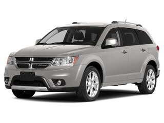 2014 Dodge Journey R/T | AWD | DVD Entertainment SUV