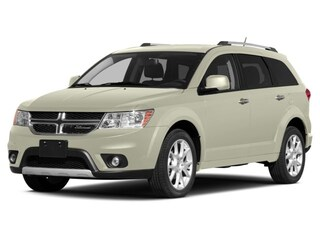 Used 2014 Dodge Journey R/T SUV in Embrun, ON