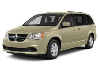 2014 Dodge Grand Caravan SXT STOWNGO 1-OWNER TRADE-IN!! Van Passenger Van